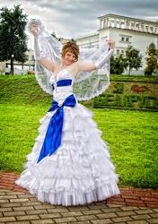 Свадебное платье Слуцк