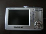 Продам цифровой фотоаппарат Samsung Digimax s800
