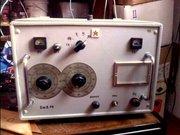 Продам ВЧ усилитель мощности на двух ГУ-50.Т.80256444106