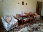 Комплект из обеденного стола и шести стульев
