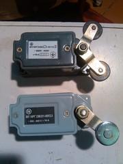 Продам Концевые выключатели ВП 16РГ. Тел. 80256444106