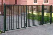 Ворота и калитки в Слуцке от производителя