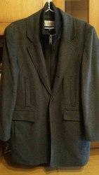 Продам мужское пальто новое